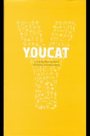 Youcat - A katolikus egyház ifjúsági katekizmusa