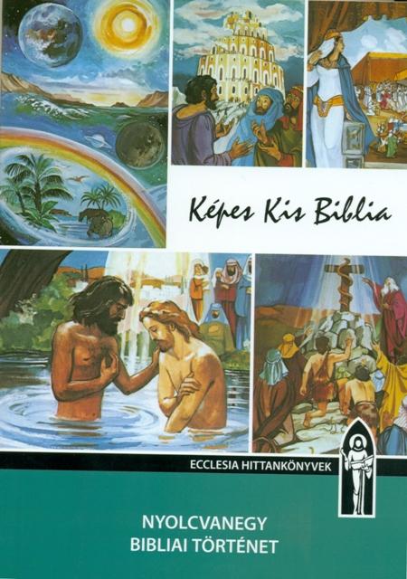 Képes Kis Biblia -0