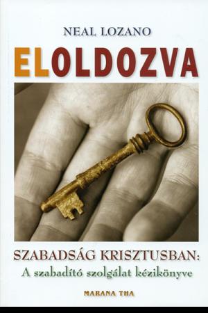 Eloldozva - Neal Lozano
