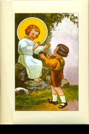Imádságos képeskönyvem - Blaskó Mária