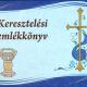 Keresztelési emlékkönyv -0