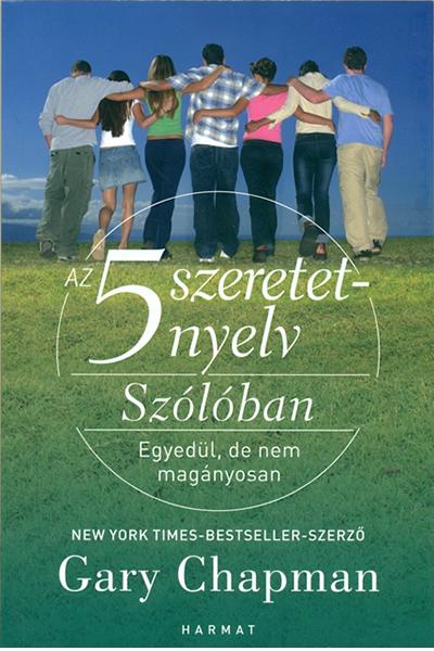 Az 5 szeretetnyelv - Szólóban