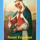 Szent Erzsébet imakönyv-0