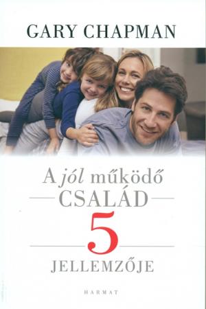 A jól működő család 5 jellemzője -0