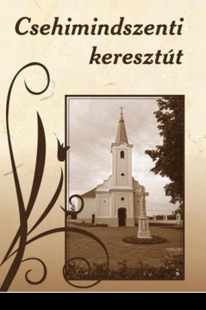 Csehimindszenti Keresztút - Déri Péter