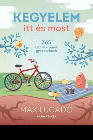 Kegyelem itt és most - Max Lucado, Tama Fortner