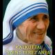 Kalkuttai Szent Teréz anya bölcsességei - Carol Kelly-Gangi