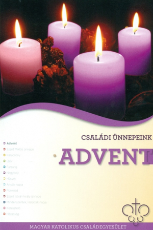 Családi ünnepeink-Advent -0