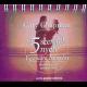 Az 5 szeretetnyelv - öröknaptár