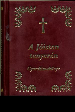 A Jóisten tenyerén - gyerekimakönyv
