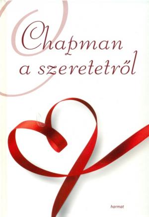 Chapman a szeretetről-0