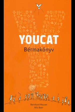 Youcat Bérmakönyv