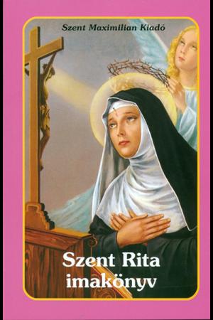 Szent Rita imakönyv
