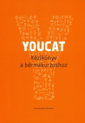 Youcat Kézikönyv a bérmarkurzushoz-0