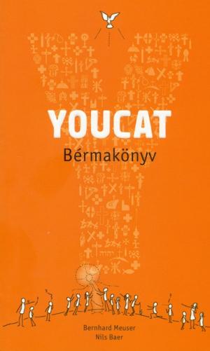 Youcat Bérmakönyv-0