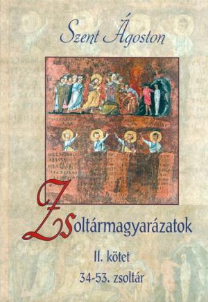 Zsoltármagyarázatok II.kötet-0