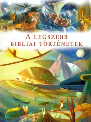 A legszebb bibliai történetek-0