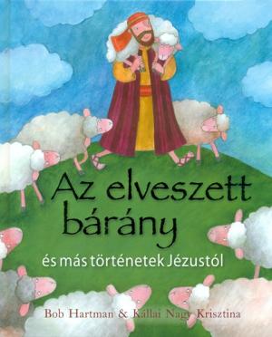Az elveszett bárány és más történetek Jézustól-0