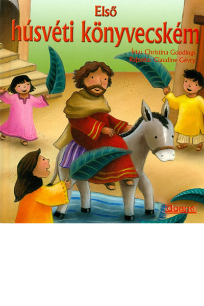 Első húsvéti könyvecském - Christina Goodings