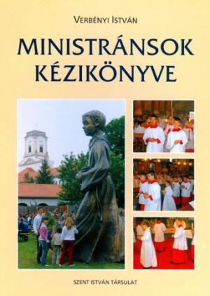 Ministránsok kézikönyve-0