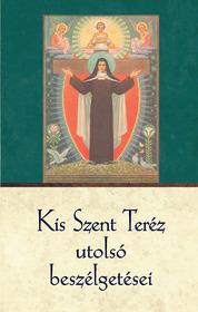 Kis Szent Teréz utolsó beszélgetései-0