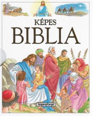 Képes Biblia-0