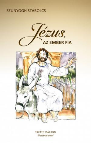 Jézus, az ember fia-0