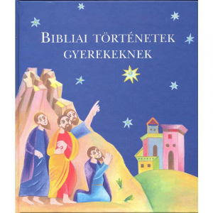 Bibliai történetek gyerekeknek-0