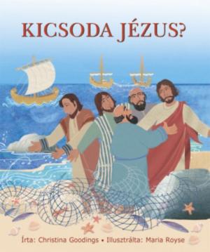 Kicsoda Jézus? -0