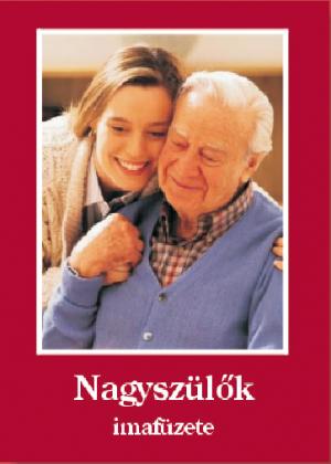 Nagyszülők imafüzete-0