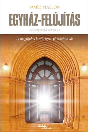 Egyház-felújítás - James Mallon