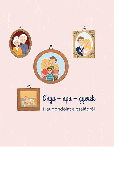 Anya - apa - gyerek - Meszleny Zita, Tábori Kálmán