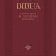 Családi Biblia - Bordó