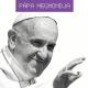 Ferenc pápa megmondja - Király Levente (szerk.)