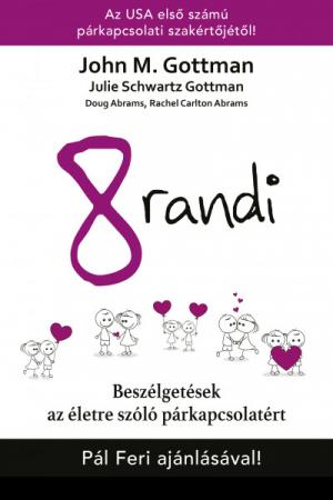8 randi - Gutman Bea (szerk.)