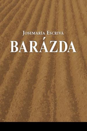 Barázda - Josemaria Escrivá