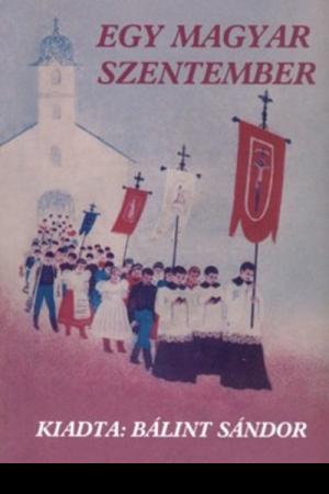 Egy magyar szentember - Orosz István