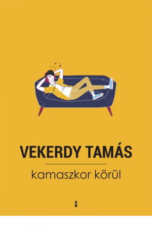 Kamaszkor - Vekerdy Tamás