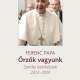Őrzők vagyunk - Ferenc pápa
