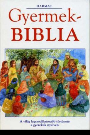 Gyermekbiblia - Pat Alexander