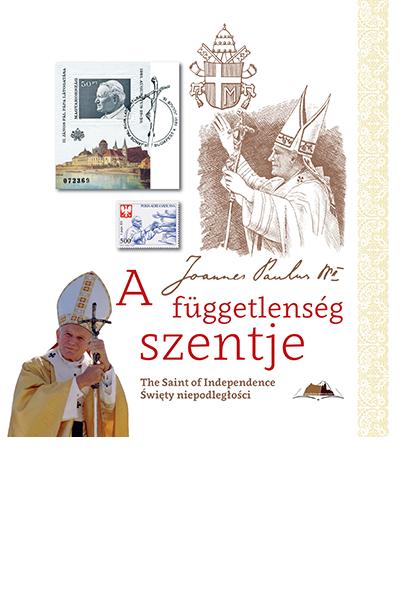 A függetlenség Szentje - Steindl Rezső