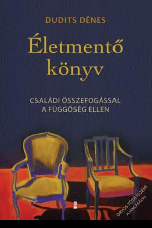 Életmentő könyv - Dudits Dénes