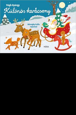 Különös karácsony - Végh György