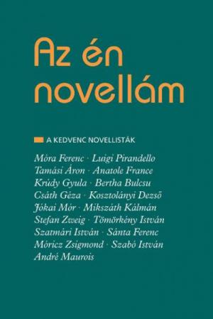 Az én novellám - Jávor Béla (szerk.)