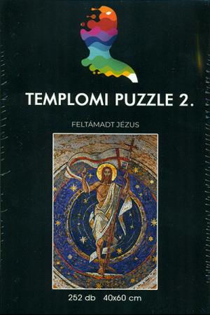 Templomi puzzle