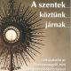 A szentek köztünk járnak - Katona István