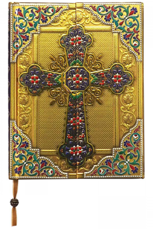 Boncahier: Arte Sacro - Jegyzetfüzet
