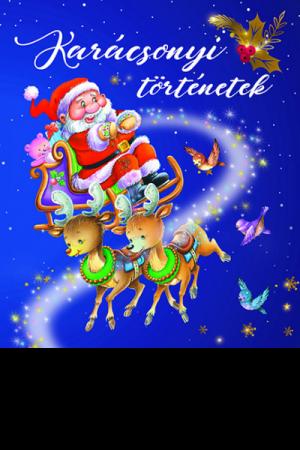 Karácsonyi tötrénetek