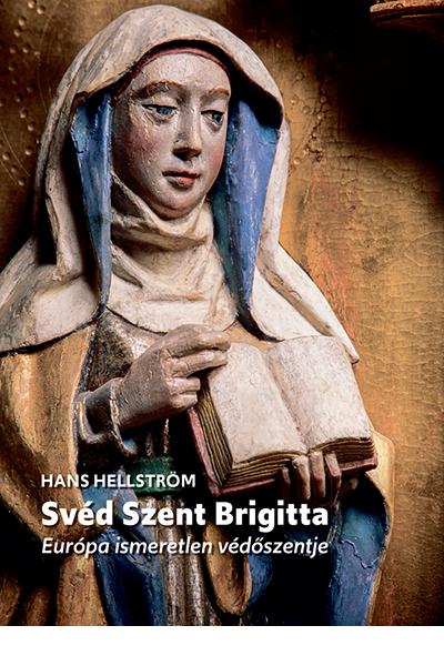 Svéd Szent Brigitta - Hans Hellström
