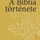 A Biblia története - John Barton
